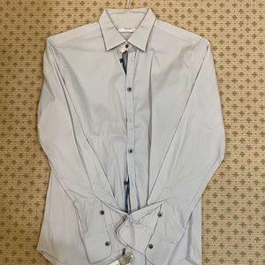 AGLINI dress shirt